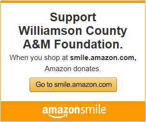 Support WilCo A&M Fndt when you shop on Amazon.com