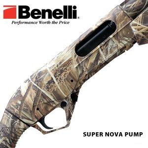 Benelli-Super-Nova