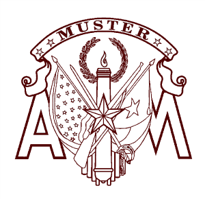 aggie muster - Muster