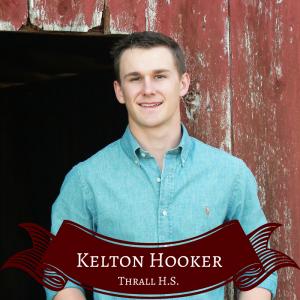 Kelton Hooker