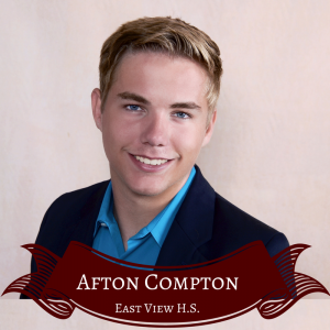 Afton Compton