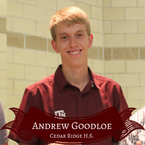 Andrew Goodloe