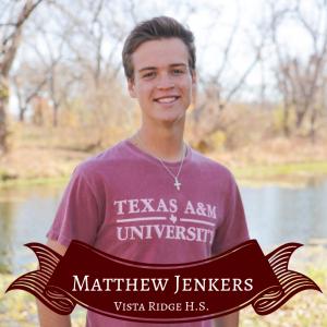 Matthew Jenkers