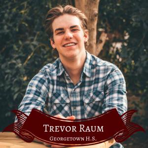 Trevor Raum