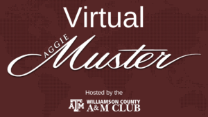 Join us for our virtual Muster